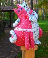 Кукла Перловка