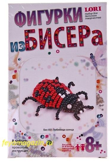"Фигурка из бисера ""Любимица солнца"",feyamagazin.ru"