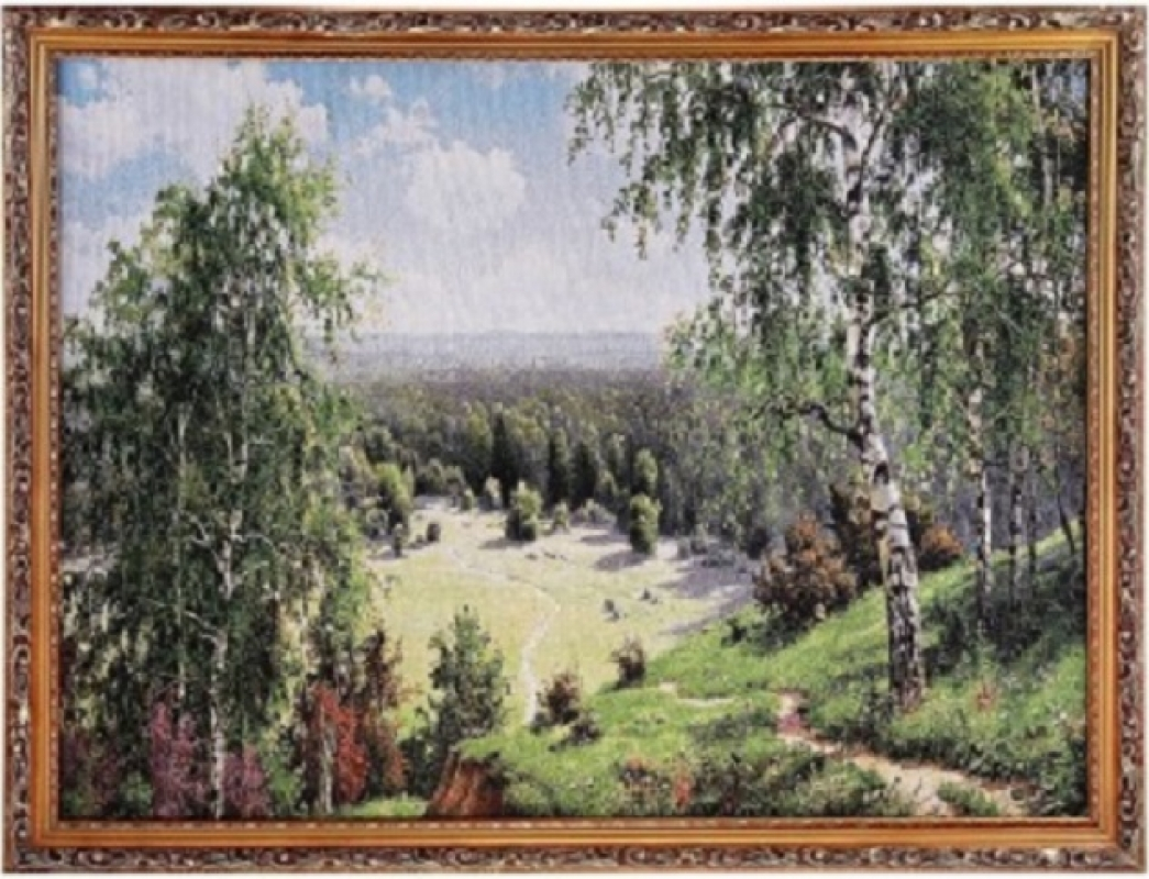 "Картина гобелен ""Июнь"" 65 х 85 см"