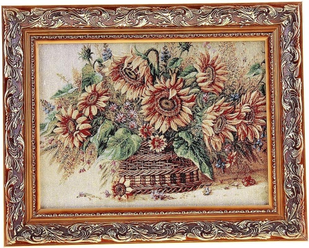 Картина гобелен Осенний букет