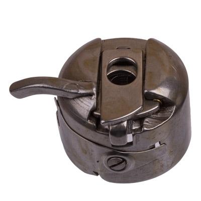 Шпульный колпачок (челнок) для бытовой швейной машины правый(Чайка)/feyamagazin.ru