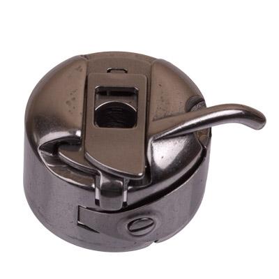 Шпульный колпачок (челнок) для бытовой швейной машины  левый(Подольская)/feyamagazin.ru