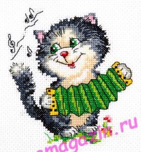 Чудесная игла 18-34 Первый парень 11*12/feyamagazin.ru