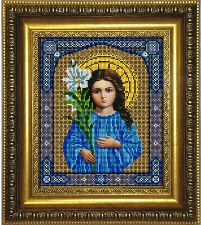 Икона Божьей Матери Трилетствующая