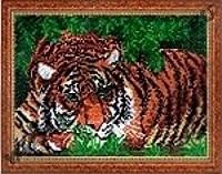 Тигр (набор для вышивания крестом)