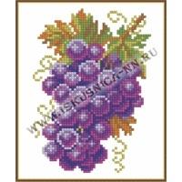 Виноград (набор для вышивания крестом)