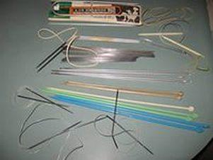 Товары для вязания